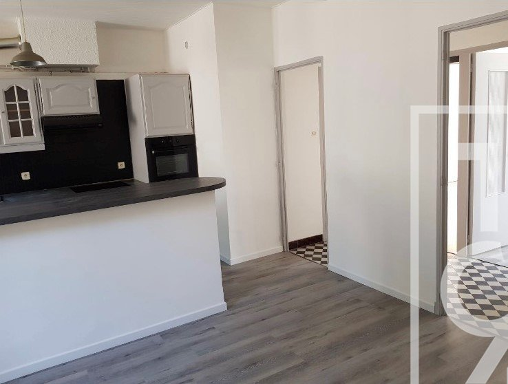 APPARTEMENT T3 BELLE DE MAI - PLACEMENT A + DE 9.5% -13003