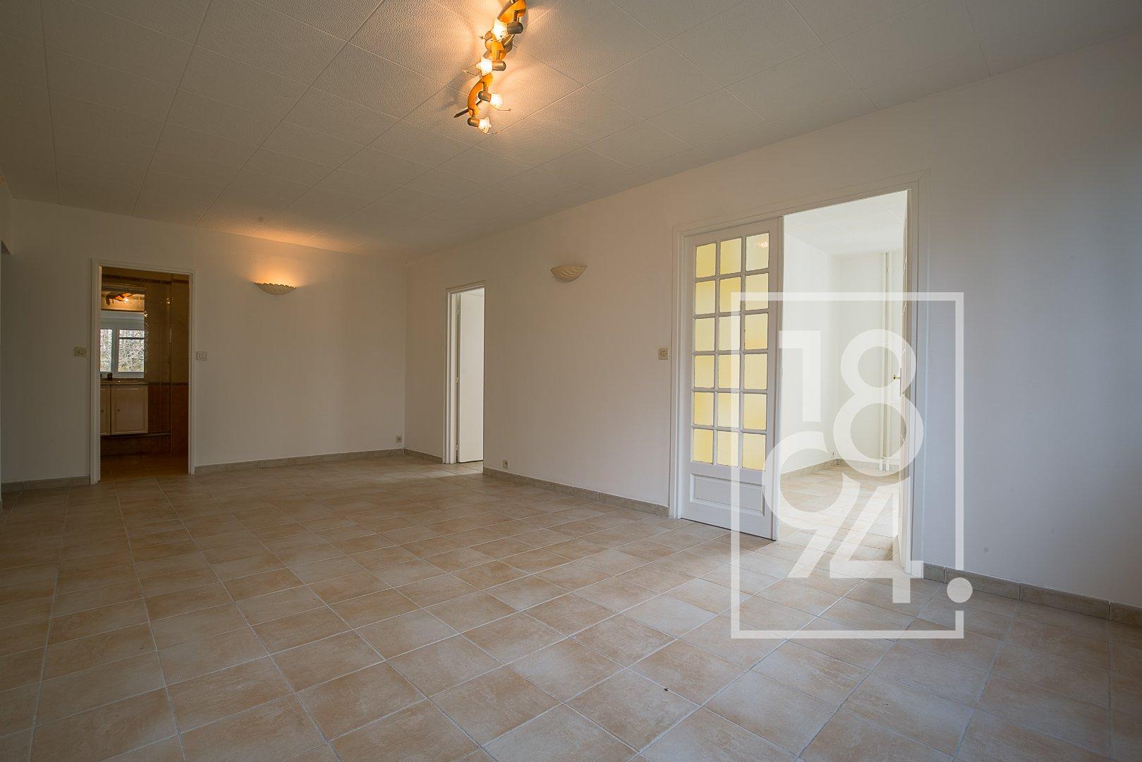 Appartement type 3 de 70 m2 dans le secteur de SAINT-LOUP