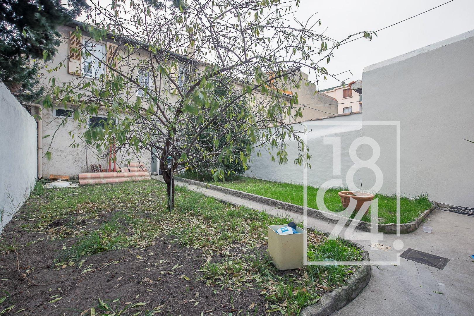 Maison 179m² + 100m² d'éxtérieur