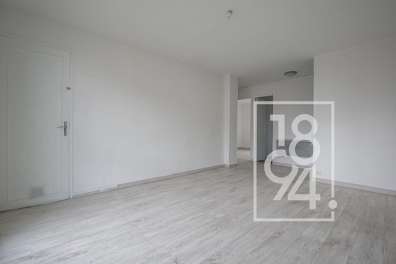 T3 55m² résidence sécurisée 13014