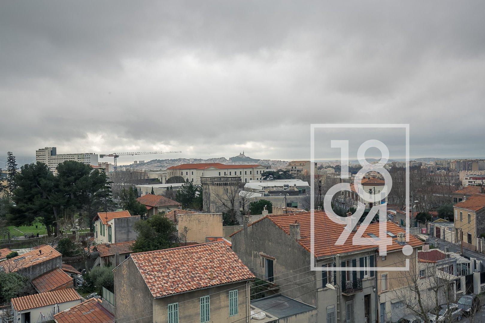 Appartement 4 pièces de 73 m² dans le secteur du PETIT BOSQUET