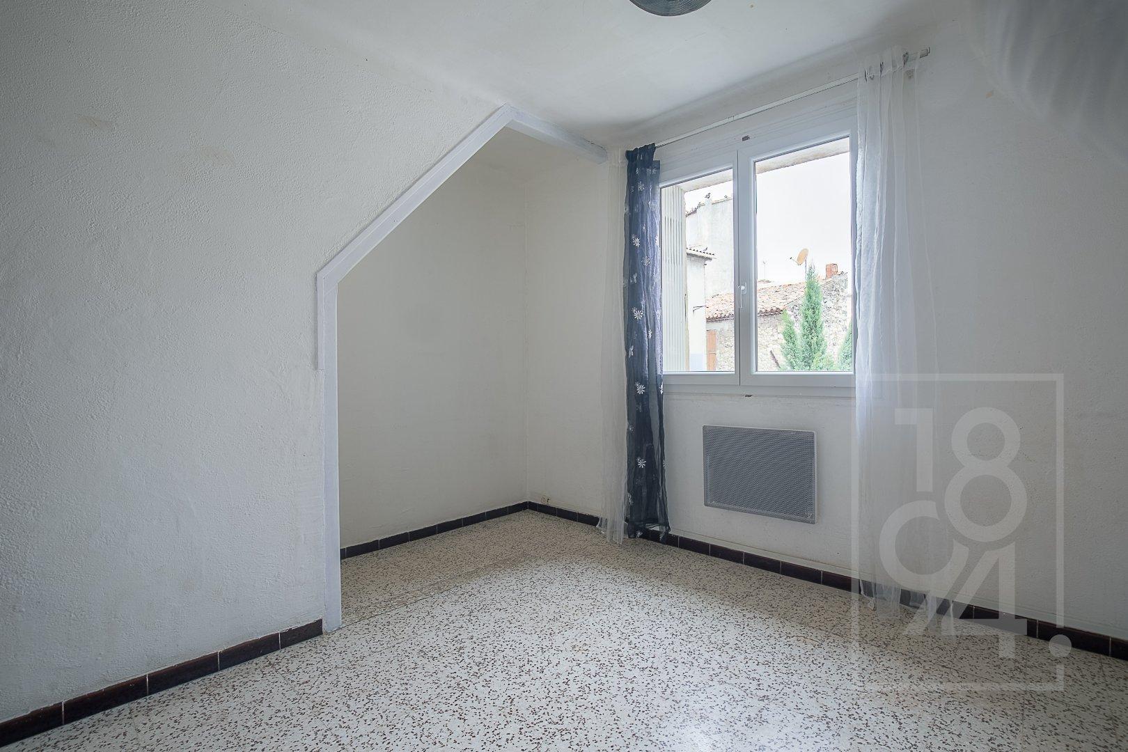 Appartement T3 de 52m2 en duplex à Pertuis