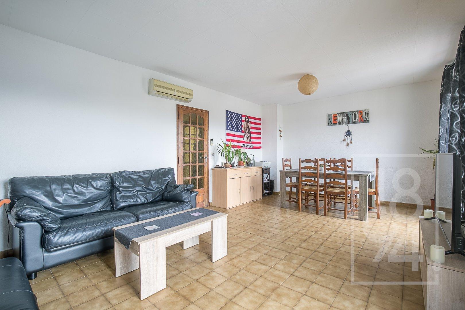 Appartement T3 traversant Salon de Provence