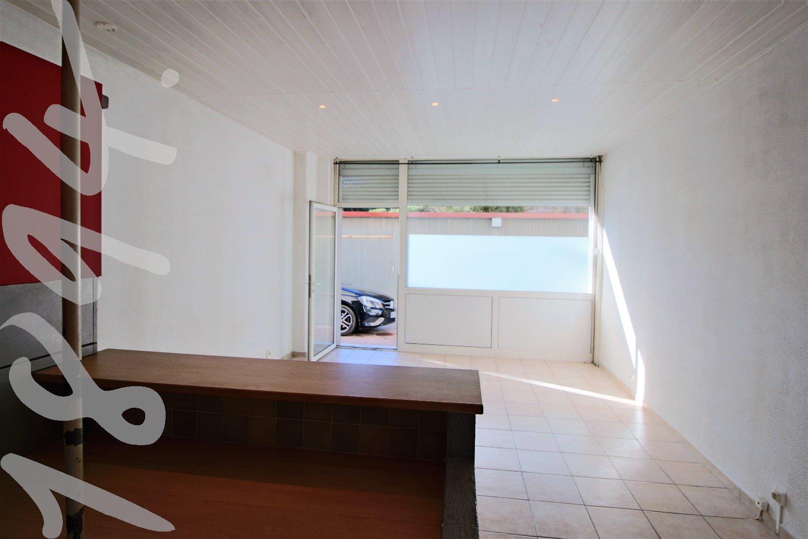 EXCLUSIVITE Carnoux vente appartement T2 de 53m2