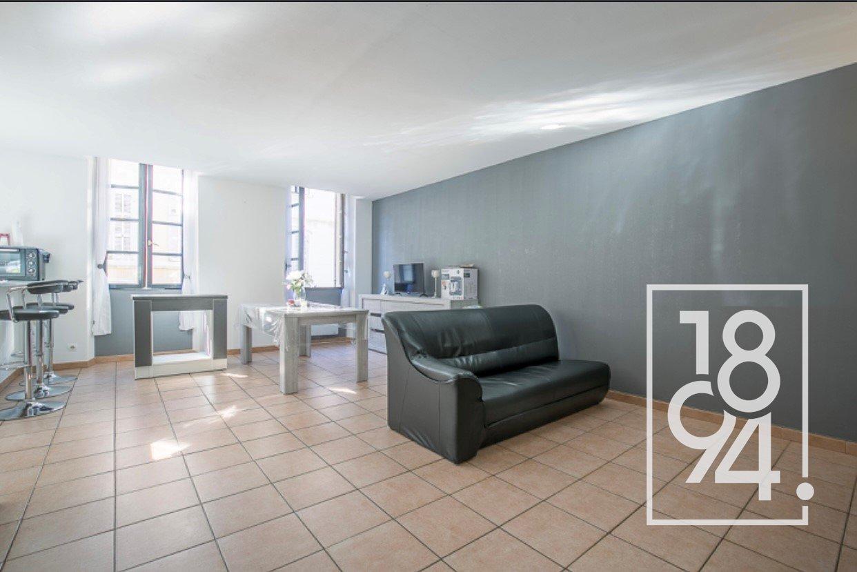 Appartement T3  de 72m²