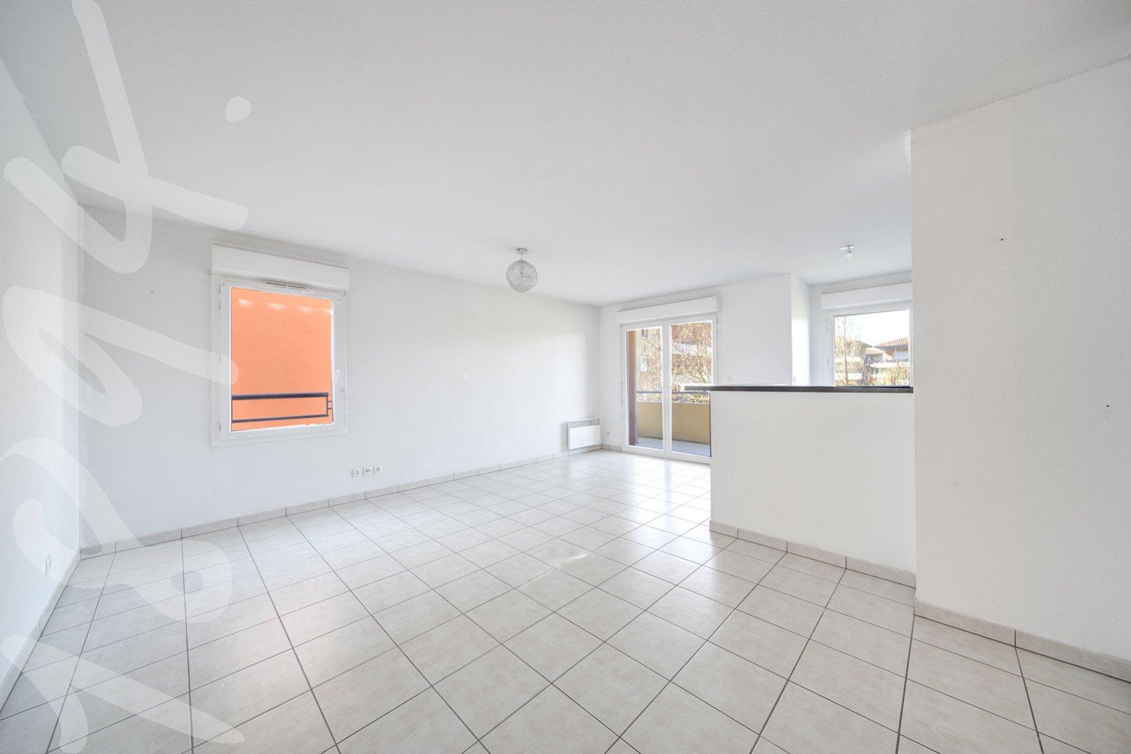 Appartement T3 Leguevin
