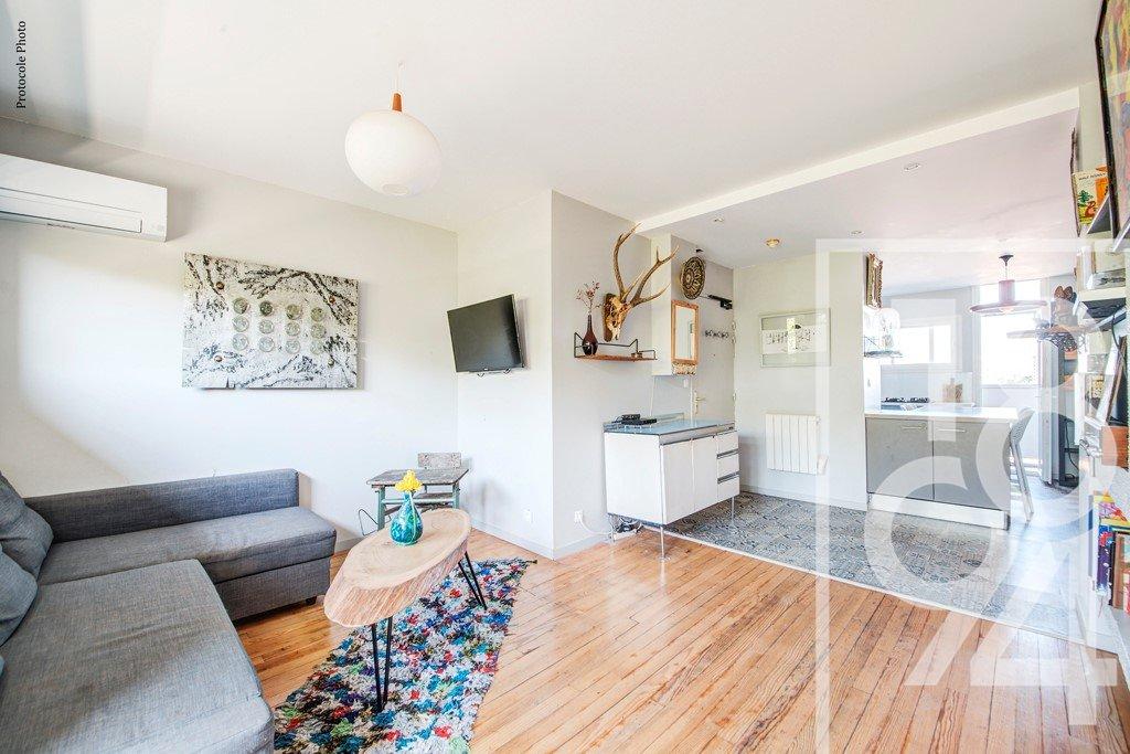 EXCLUSIVITE!!! Appartement T3 - Chalets/Jeanne d'Arc - 31000 TOULOUSE