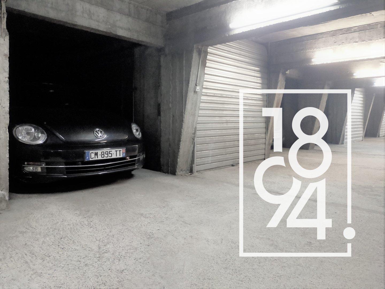 EXCLUSIVITE!!! Garage / Box, Résidence sécurisée, Local de stockage / Citadines , 31000 Toulouse, Les Chalets / St Sernin