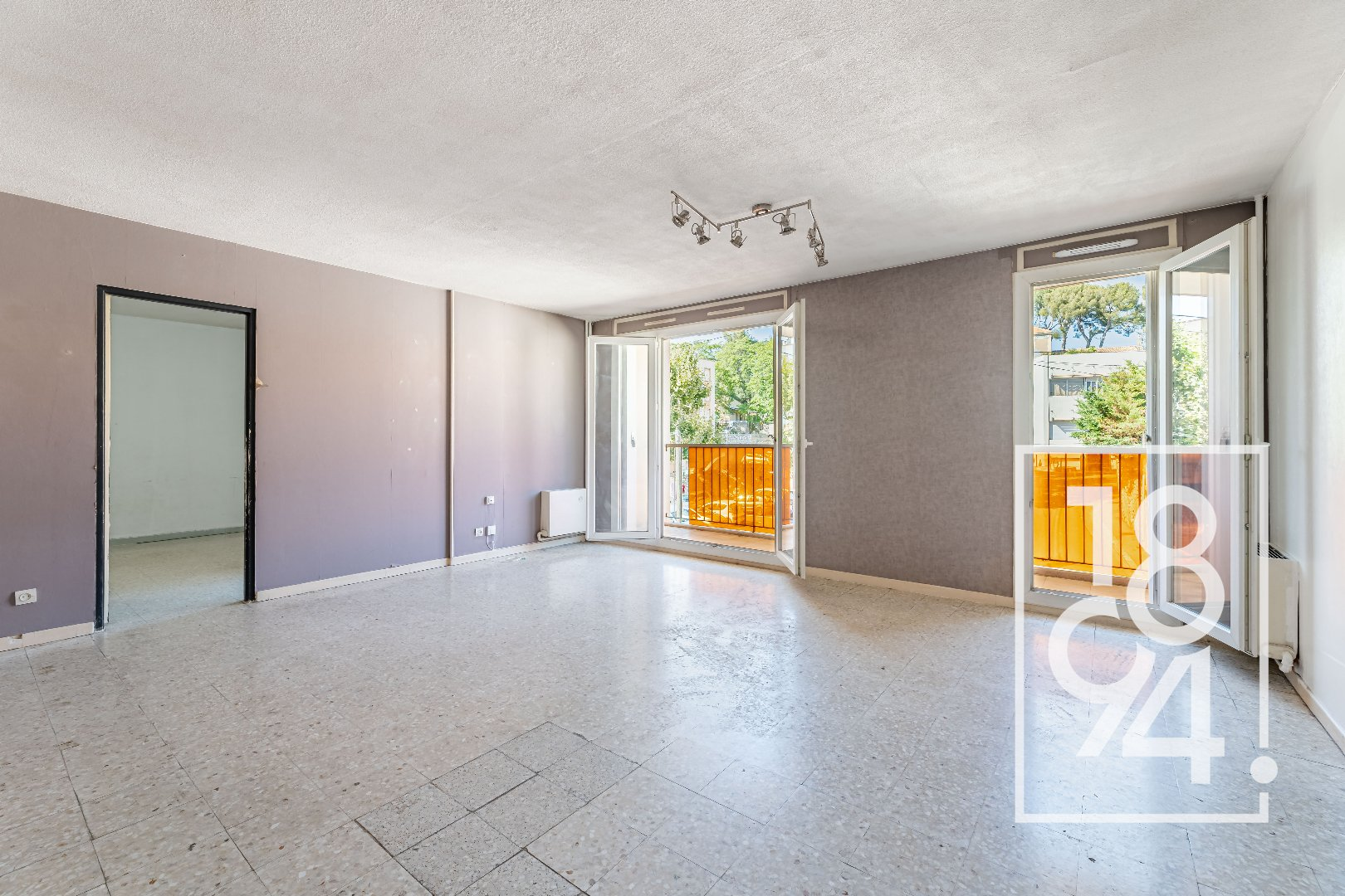 Appartement 68m2 Aubagne