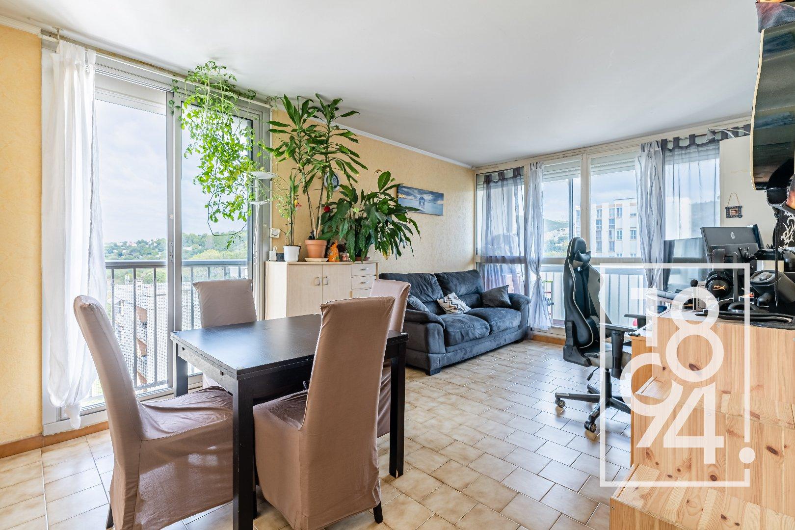 Appartement T4 en résidence secteur Saint-Joseph