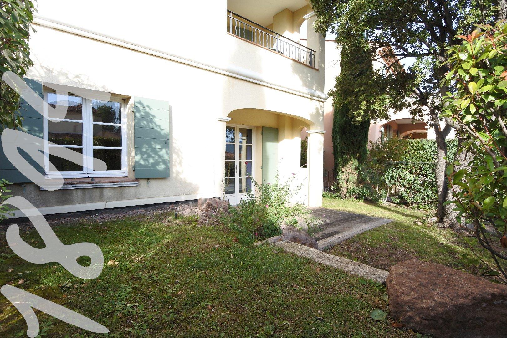 Duplex T4 118 m2 Les Domaines de St Endréol