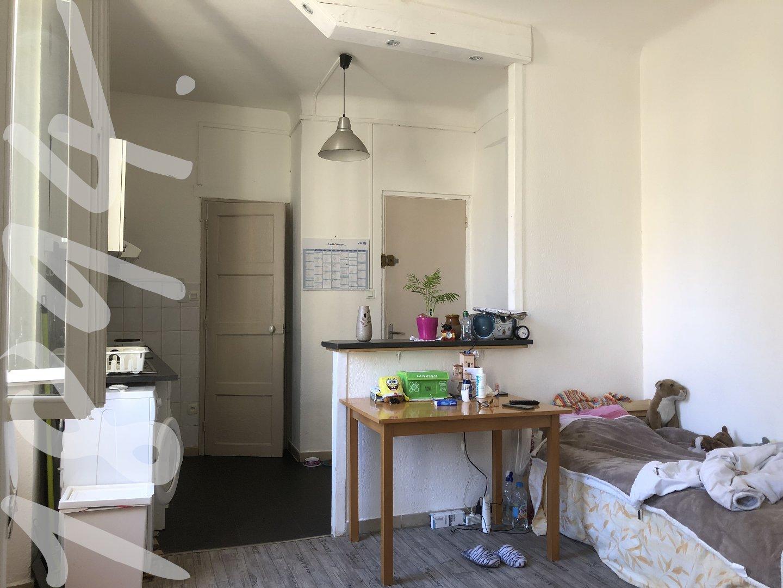 Studio de 23 m2 à la Seyne-sur-mer