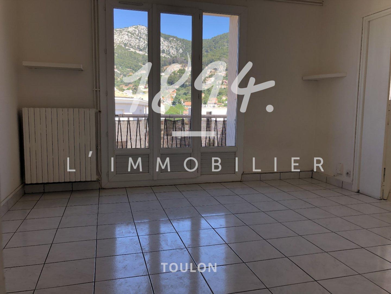 T3 de 57 m² à Toulon