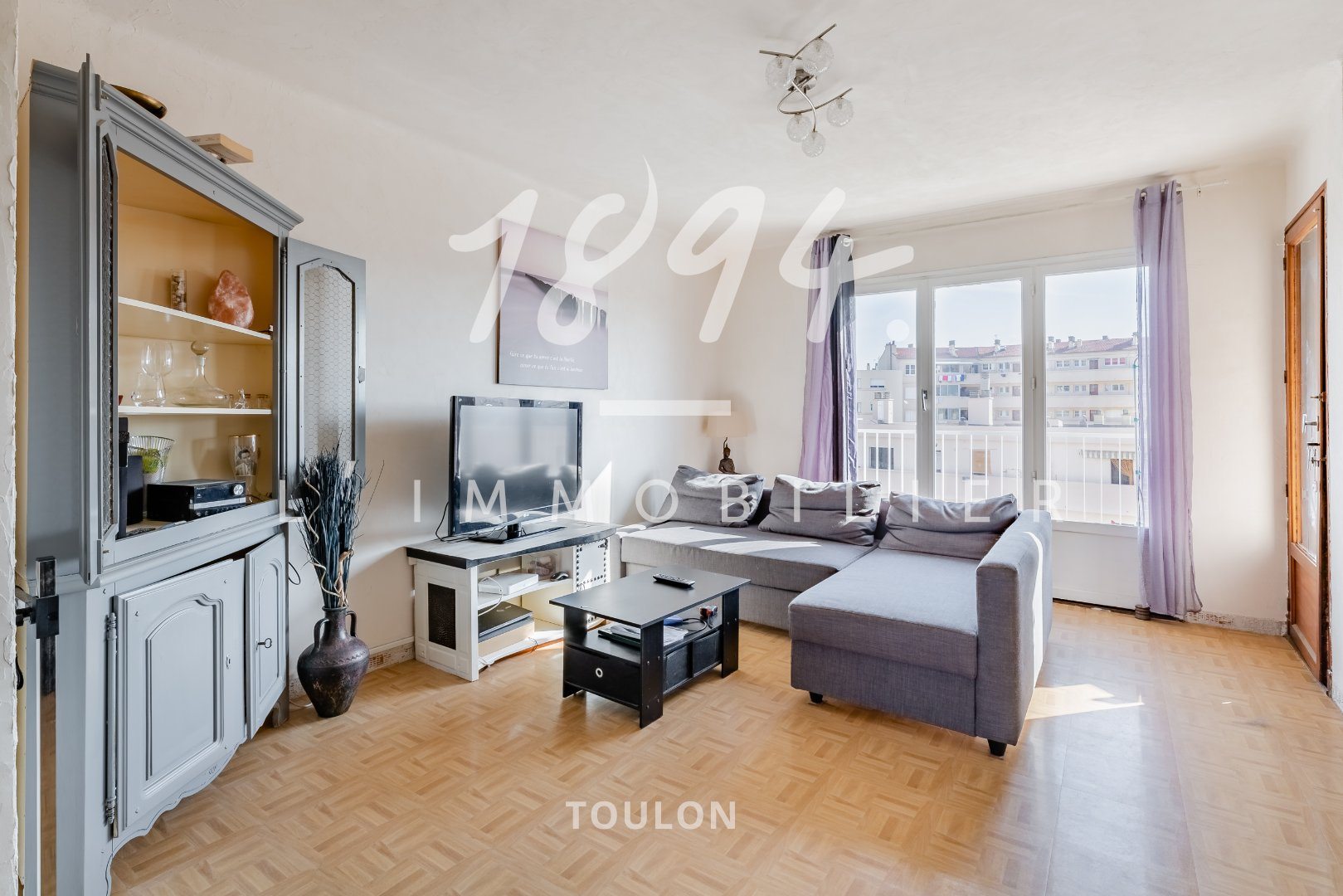 T3 63m² Exclusivité