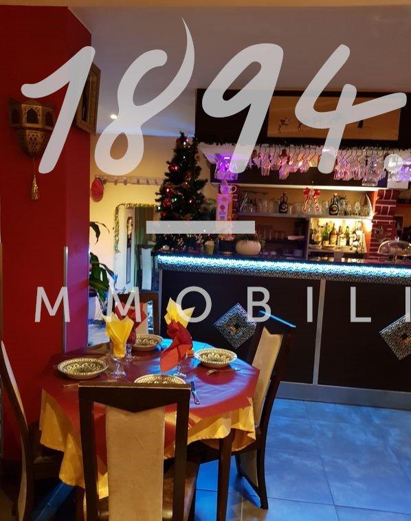 Restaurant Port 80m²