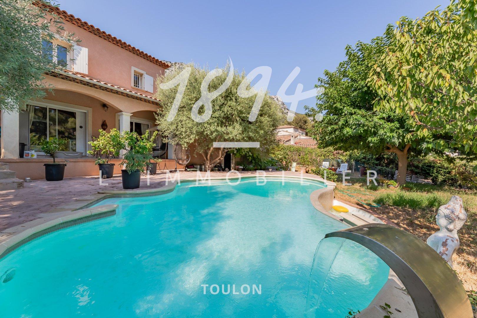 Villa 160m² Beaudouvin