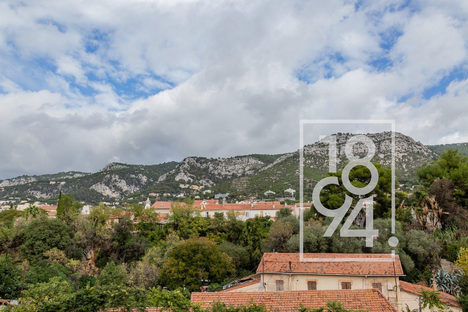 T3 de 61 m² à Toulon Vert Coteau