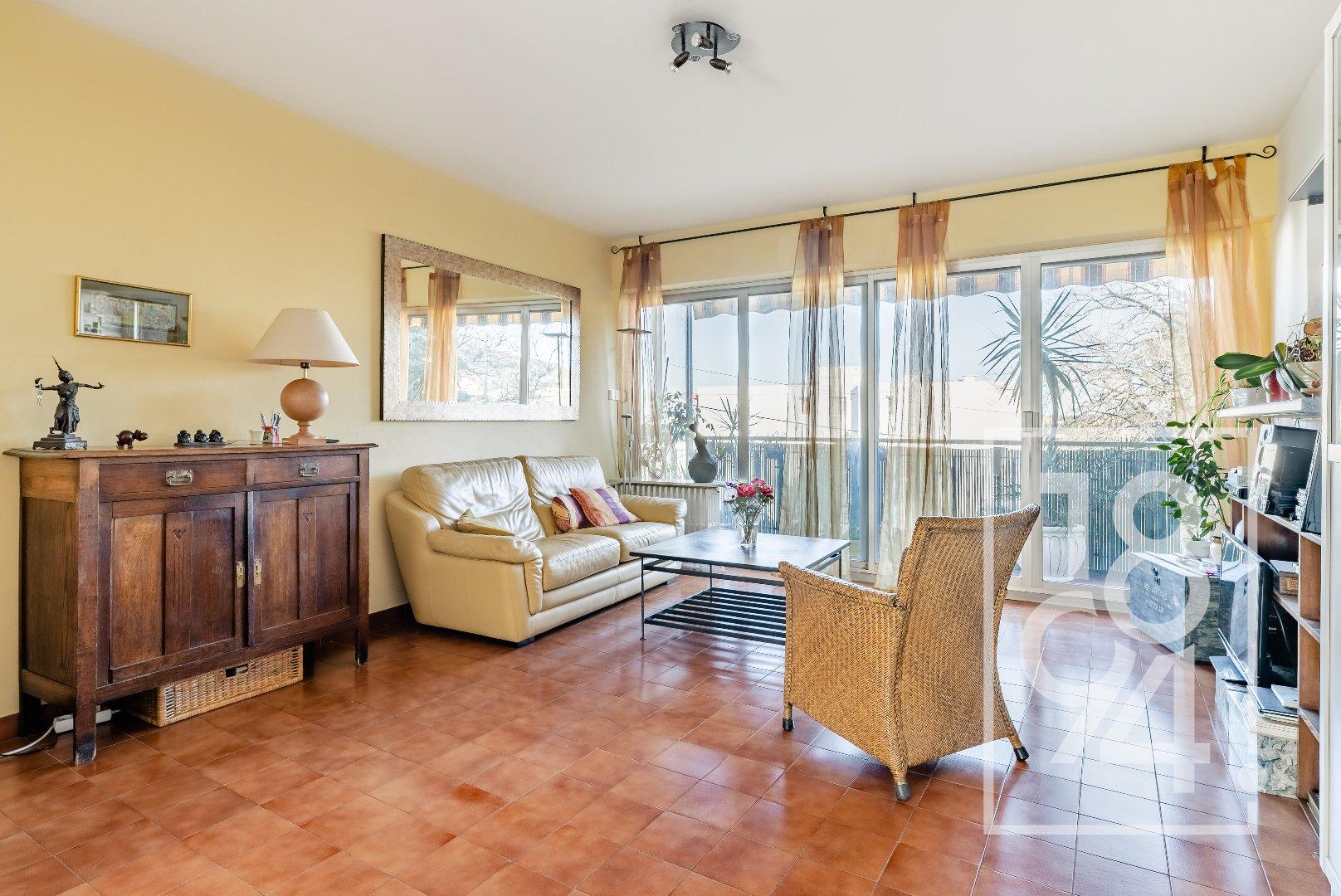 Appartement T4 85m2 avec Terrasse