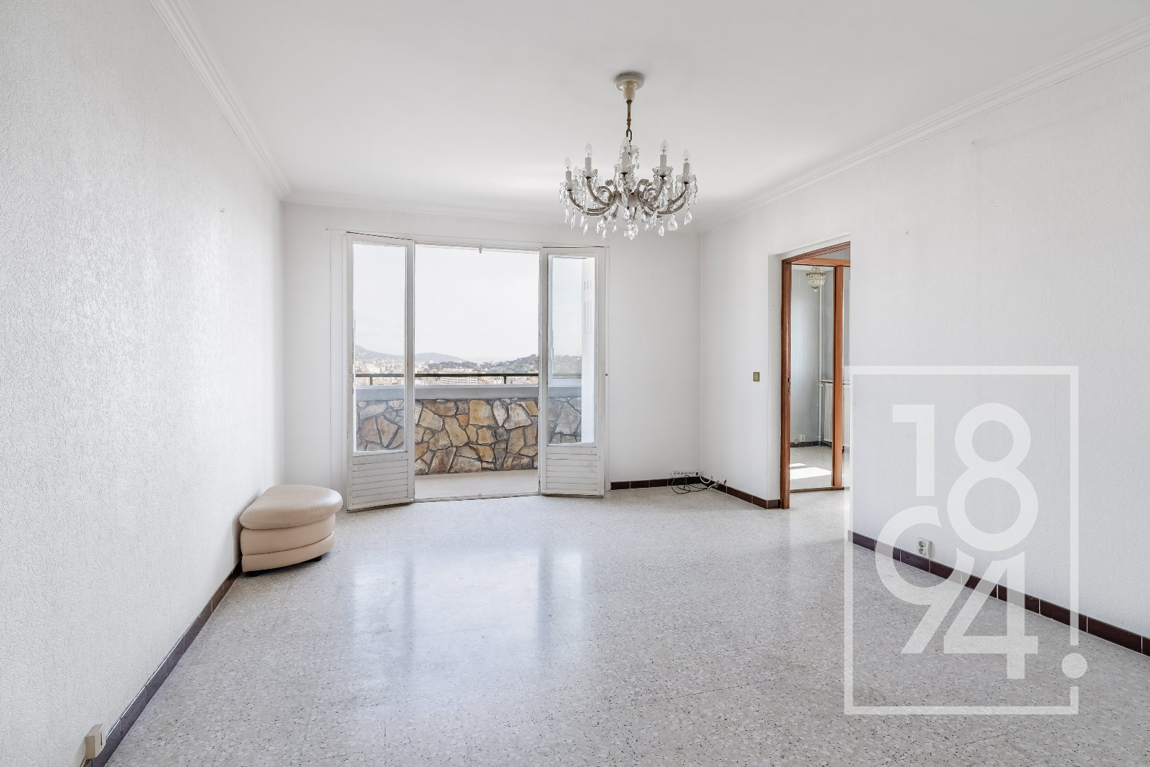 Appartement Type 3 70 m2