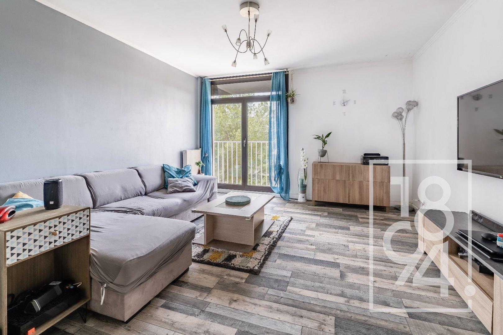 Appartement Type 3 de 71.40 m2