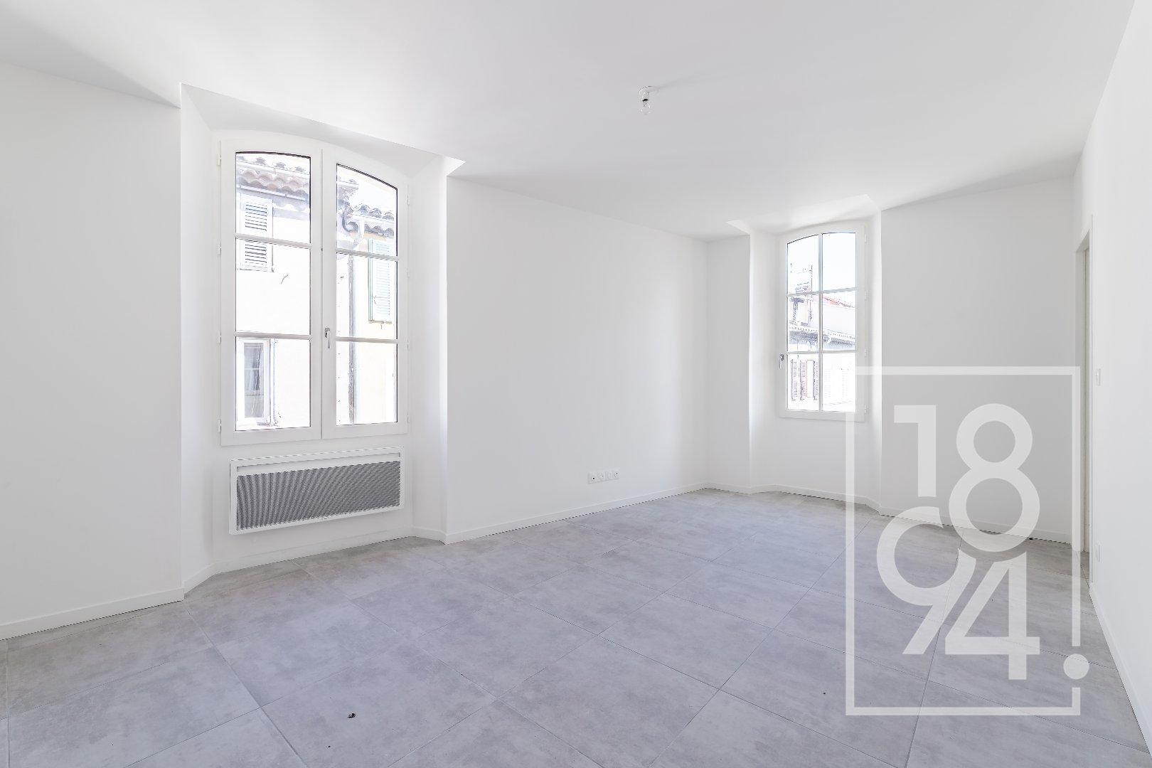 Appartement 43m2 centre de Vidauban