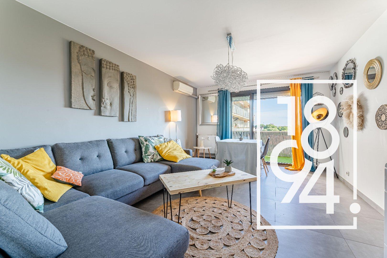 Bel appartement lumineux et au calme - Toulon Ouest